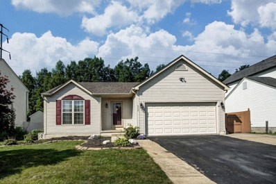 9069 Ellersly Drive, Lewis Center, OH 43035 - MLS#: 218036217