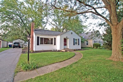 640 E Beaumont Road, Columbus, OH 43214 - MLS#: 218036244
