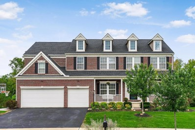 449 Melimare Drive, Galena, OH 43021 - MLS#: 218036249