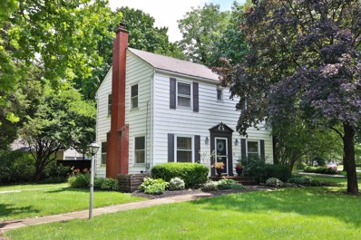 242 E Schreyer Place, Columbus, OH 43214 - MLS#: 218036254