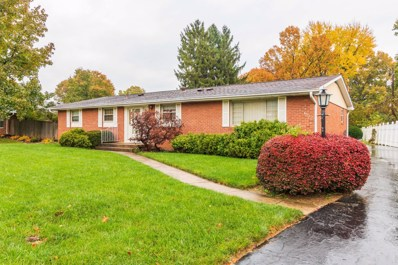 1522 Devonhurst Drive, Columbus, OH 43232 - #: 218036259