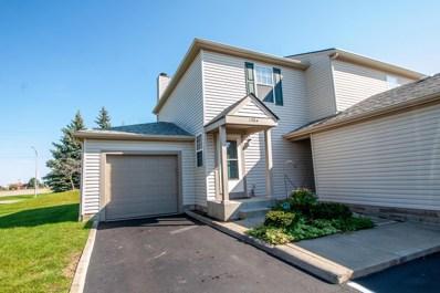 1704 Bennigan Drive UNIT 165A, Hilliard, OH 43026 - MLS#: 218036275