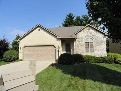 8622 Shelbyville Place, Dublin, OH 43016 - MLS#: 218036284
