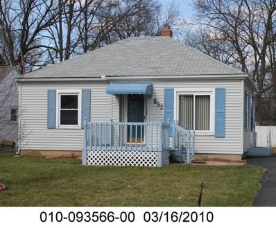 852 Melrose Avenue, Columbus, OH 43224 - MLS#: 218036303