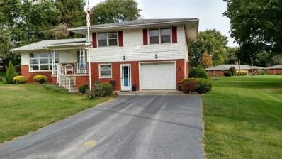 150 Hillcrest Drive, Circleville, OH 43113 - MLS#: 218036304