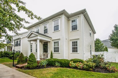 8158 Parsons Pass, New Albany, OH 43054 - MLS#: 218036313