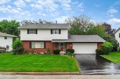 1813 Kenview Road, Columbus, OH 43209 - MLS#: 218036323
