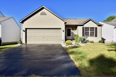5748 Westbank Drive, Galloway, OH 43119 - MLS#: 218036330