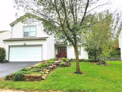 5831 Abraham Drive, Canal Winchester, OH 43110 - MLS#: 218036338
