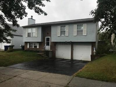 3487 Whisper Creek Drive, Columbus, OH 43231 - MLS#: 218036359