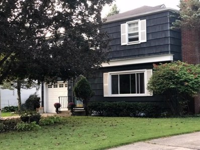 2611 Stanbery Drive, Columbus, OH 43209 - MLS#: 218036369