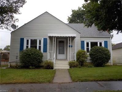 180 Linden Avenue, Newark, OH 43055 - MLS#: 218036395