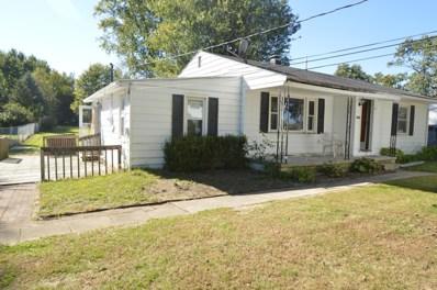 1843 Bluhm Road, Columbus, OH 43223 - MLS#: 218036407