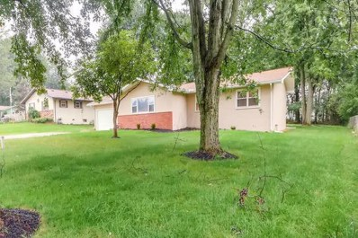 5410 Central College Road, Westerville, OH 43081 - MLS#: 218036412