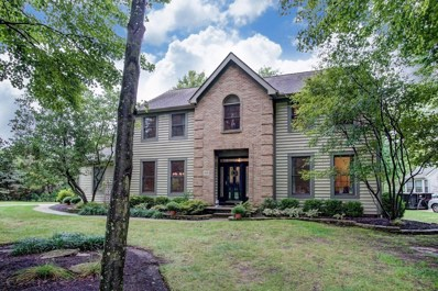 6126 Weathered Oak Court, Westerville, OH 43082 - MLS#: 218036429