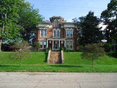 325 Cherry Street, Washington Court House, OH 43160 - MLS#: 218036469