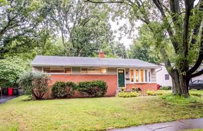388 E Clearview Avenue, Worthington, OH 43085 - MLS#: 218036474