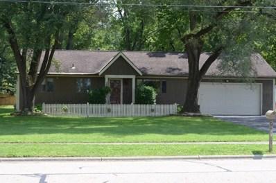 7060 Westview Drive, Worthington, OH 43085 - MLS#: 218036490