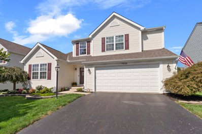 7628 Dover Ridge Drive, Blacklick, OH 43004 - MLS#: 218036519