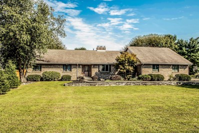 7665 Big Walnut Road, Westerville, OH 43082 - MLS#: 218036525