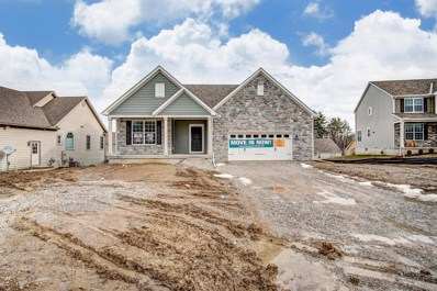 2026 Amber Wood Place, Lancaster, OH 43130 - MLS#: 218036527