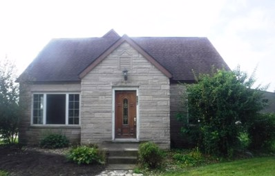 6891 Rings Road, Dublin, OH 43016 - MLS#: 218036535
