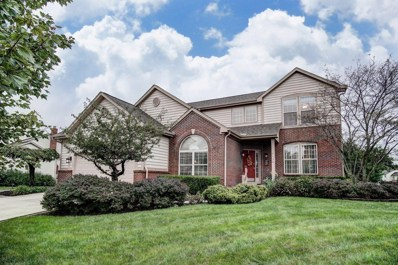 2134 Omaha Place, Lewis Center, OH 43035 - MLS#: 218036563