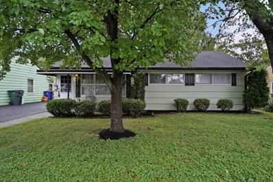 3424 Homestead Drive, Columbus, OH 43224 - MLS#: 218036573