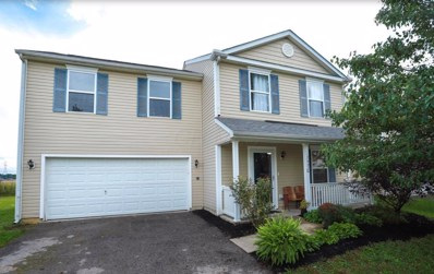 7431 Kenrich Drive, Canal Winchester, OH 43110 - MLS#: 218036585