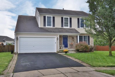 366 Ruffin Drive, Galloway, OH 43119 - MLS#: 218036592