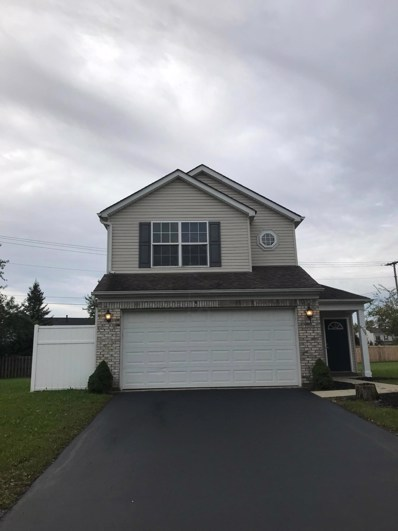 6209 Nasby Drive, Galloway, OH 43119 - MLS#: 218036597