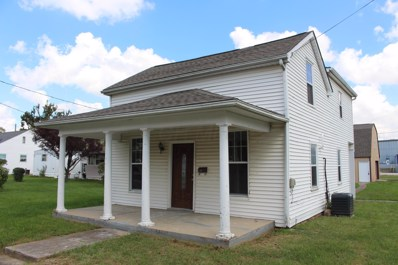154 N High Street, Mount Sterling, OH 43143 - MLS#: 218036620
