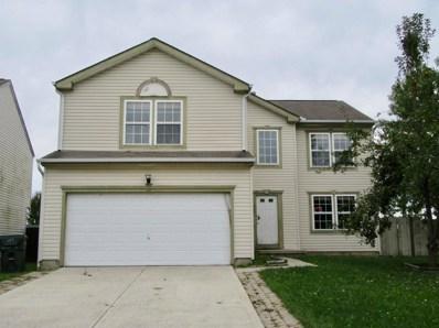 907 Drayson Drive, Galloway, OH 43119 - MLS#: 218036621