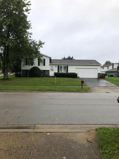 3355 Park Ridge Drive, Grove City, OH 43123 - MLS#: 218036622