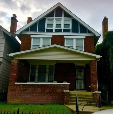 985 Linwood Avenue, Columbus, OH 43206 - MLS#: 218036628