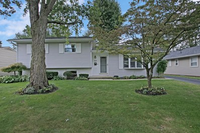 369 Granville Square, Worthington, OH 43085 - MLS#: 218036654