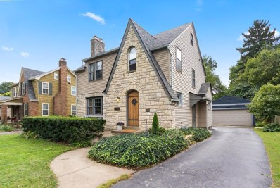 461 E North Broadway Street, Columbus, OH 43214 - MLS#: 218036699
