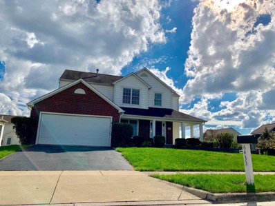 6433 Herb Garden Court, New Albany, OH 43054 - MLS#: 218036711