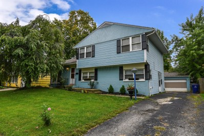 4495 Dundee Avenue, Columbus, OH 43227 - MLS#: 218036712