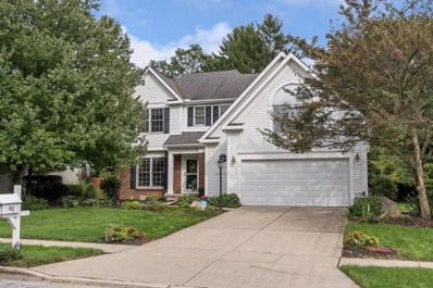 40 Kingsmeadow Lane, Blacklick, OH 43004 - MLS#: 218036715