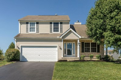 11801 Chanticleer Drive, Pickerington, OH 43147 - MLS#: 218036720