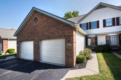 1322 Brookview Circle, Pickerington, OH 43147 - MLS#: 218036767