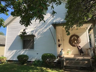 156 W High Street, Circleville, OH 43113 - MLS#: 218036771