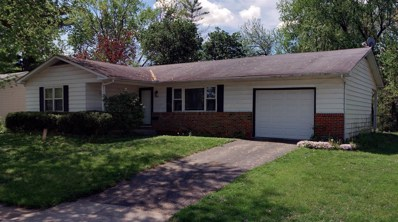 5445 Acapulco Place, Westerville, OH 43081 - MLS#: 218036809