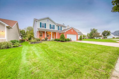 351 Cottage Grove Circle Circle, Pataskala, OH 43062 - #: 218036834
