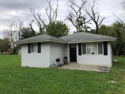 3480 Central Avenue, Urbancrest, OH 43123 - MLS#: 218036848