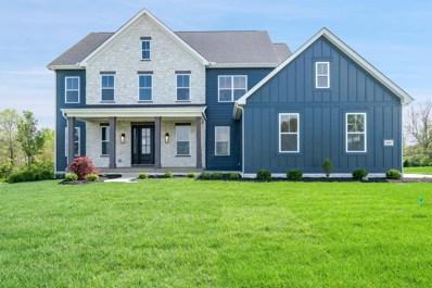 1681 Liberty Bluff Drive, Delaware, OH 43015 - MLS#: 218036850