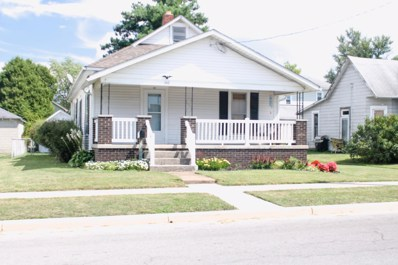 160 Pennsylvania Avenue, Marion, OH 43302 - MLS#: 218036864
