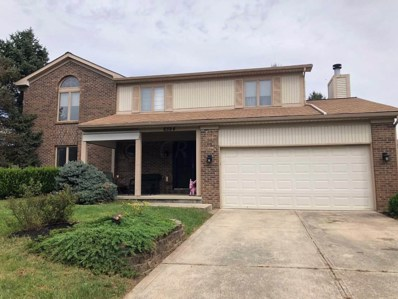 6394 Youngland Drive, Columbus, OH 43228 - MLS#: 218036879