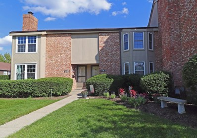 5183 Rittenhouse Square N UNIT 23-83, Columbus, OH 43220 - MLS#: 218036914